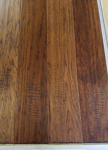 American Hickory Engineered Hardwood