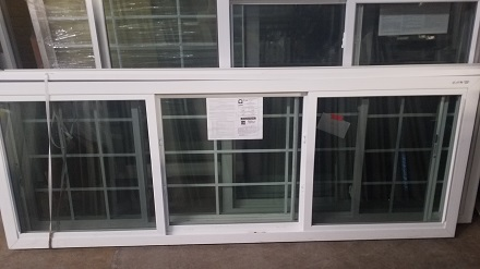 sectional windows