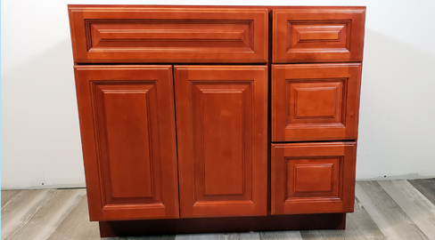 Mccarren-Supply-alpha-raised-panel-cherry-vanity