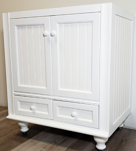 Mccarren-Supply-remington-30-white-vanity