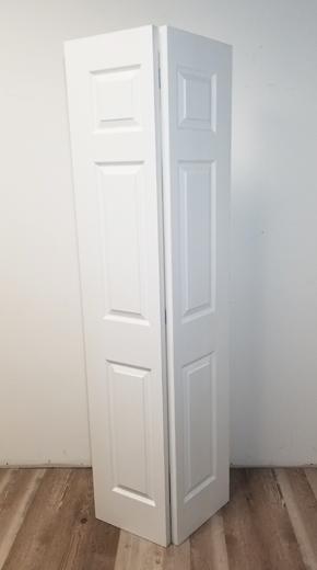 Mccarren-Supply-surplus-hollow-core-bifold-interior-doors