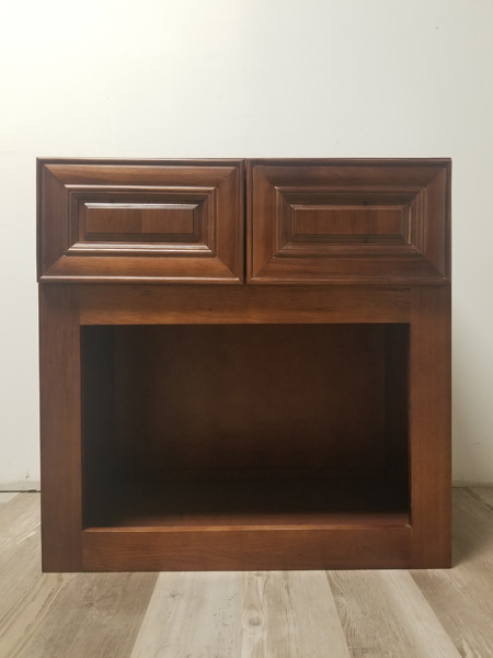 Mccarren-Supply-provincial-autumn-microwave-cabinet