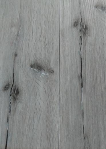 Coastal Grey Vinyl Flooring