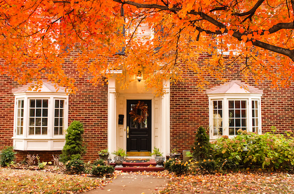 Perfect Home Improvement Projects for Fall