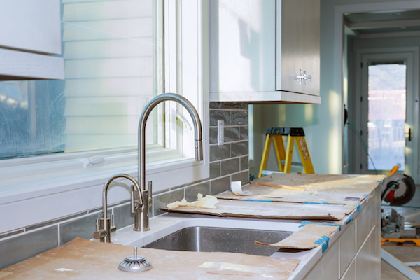 4 Things to Consider When Remodeling your Kitchen in the New Year