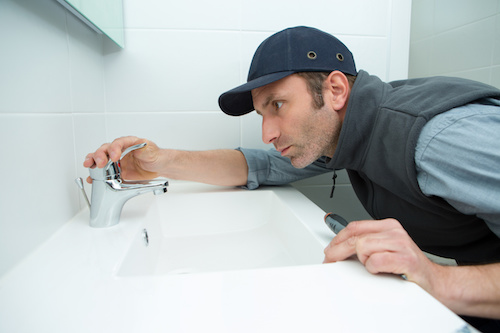 How to Replace Your Bathroom Faucet