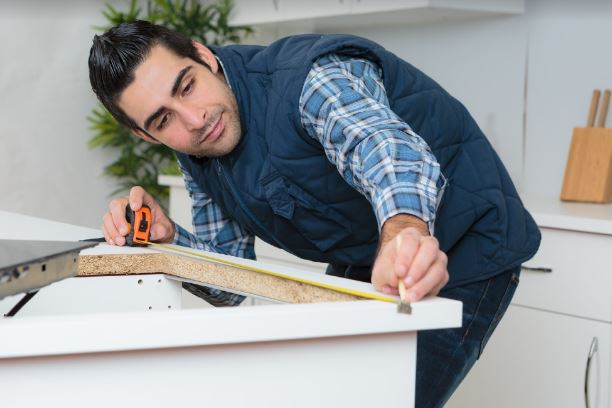 How to Replace Your Countertops