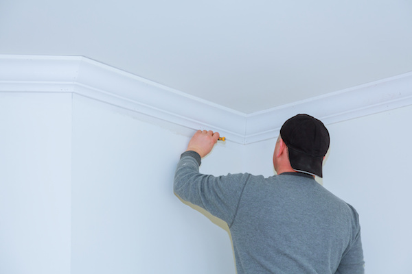 5 Steps to DIY Crown Molding Installation